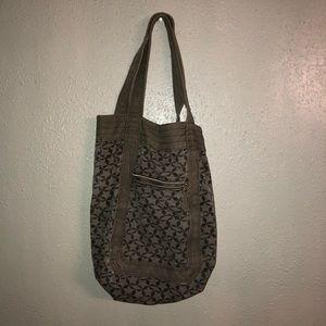 Handbags - Women's Starry Tote Bag